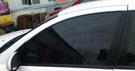 В Омске полицейские вышли на поиск тонированных автомобилей