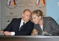 Путин согласился расследовать ситуацию в Крыму вместе с ОБСЕ