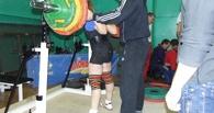 Омичка установила новый рекорд России в пауэрлифтинге