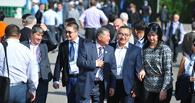 На ВТТА-2015 в Омск приедут десятки казахстанских компаний