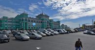 До 20 июля на Привокзальной площади планируют обустроить парковку