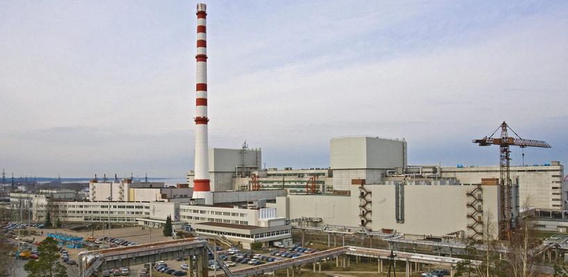 «Возможна утечка радиации»: на Ленинградской АЭС произошла авария