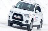 Mitsubishi ASX: запоздалая работа над ошибками