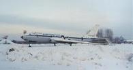 В Омске из самолета до Москвы эвакуировали 134 пассажира