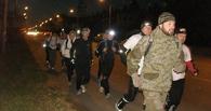 В Омске любители бега устроят «офонаревшую» пробежку