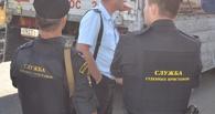 Омского участкового, оказывается, избили приставы
