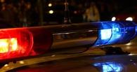 Перехват за перехватом: пьяный омич уходил от полиции на «ГАЗели» и ВАЗе