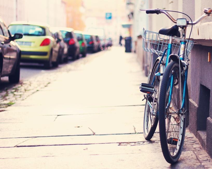 До конца года в Омске оборудуют 30 велопарковок