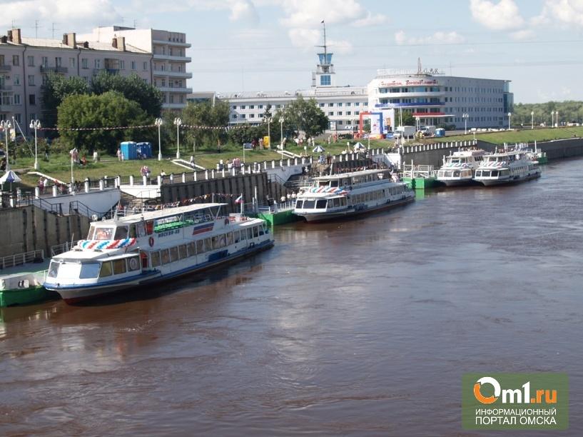 После трагедии с «Полесьем-8» у омского речпорта хотят отобрать лицензию