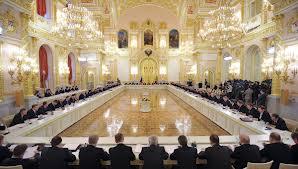 Назаров во второй раз отправился на заседание Госсовета