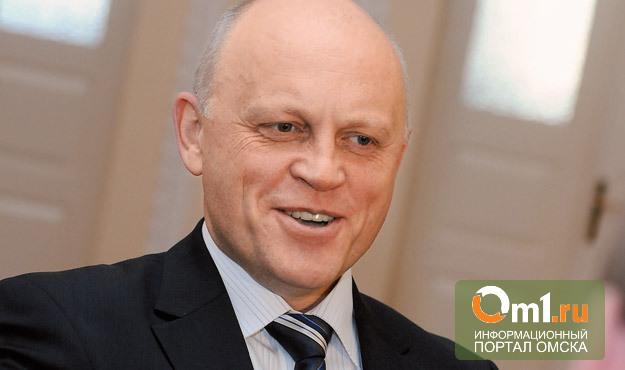 Федералы считают Назарова открытым политиком-«хорошистом»
