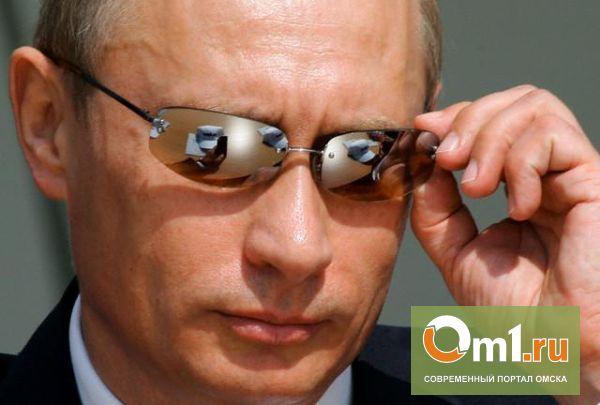 Путин рассказал Двораковскому, как быть мэром