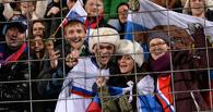 В Баку подрались болельщики России и Азербайджана