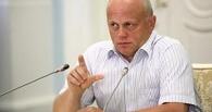 Губернатор Омской области встретился с президентом «Авангарда»