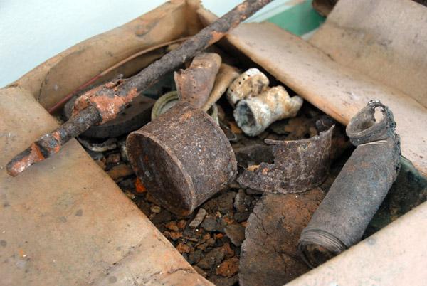 Омичей просят передать на хранение реликвии Великой Отечественной войны