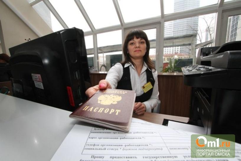 Омская область получит 120 млн рублей на создание центров госуслуг