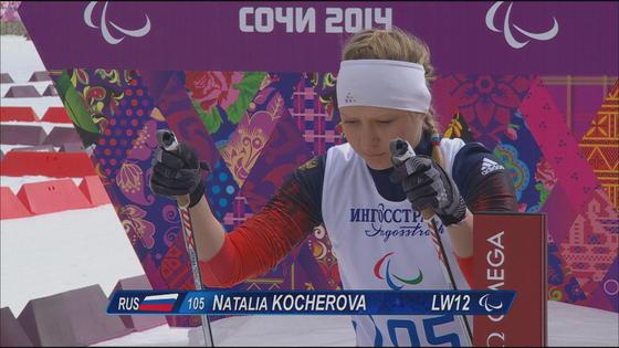 Омичка Наталья Кочерова: «На последних километрах марафонской дистанции думала о прошедшем ужине»