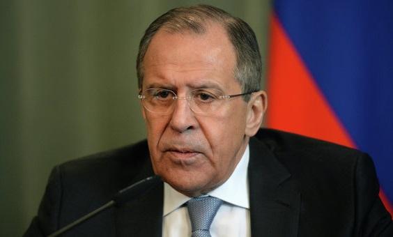 Лавров: нужно ежедневно требовать выполнения соглашений от сторон конфликта на Украине