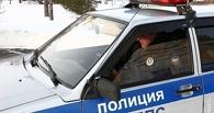 В Омской области водитель ВАЗа погиб в ДТП на «встречке»