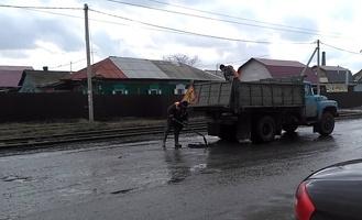 В Омске из-за ремонта дорог перекроют улицу Лермонтова