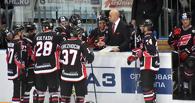 Омский «Авангард» примет участие в чешском турнире по хоккею