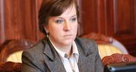 Многодетная Григорьева плакала, когда ее лишали депутатского мандата