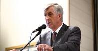 Шрейдер выступил с резкой критикой существующей власти в Омске
