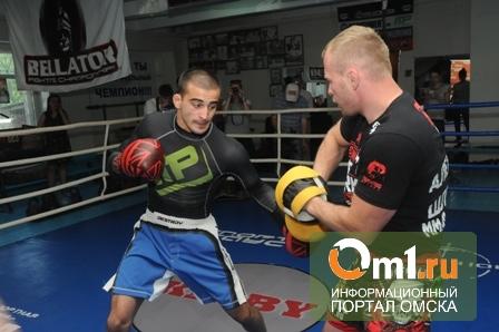 Омское правительство не имеет право помогать спортсмену Шлеменко