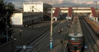 Омские полицейские скинулись на билет матери-одиночке, которую обокрали на вокзале
