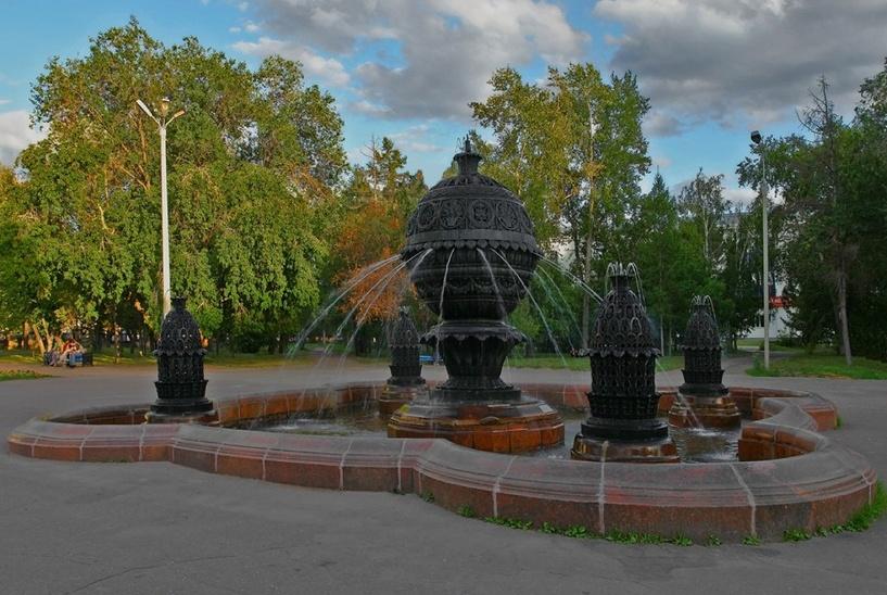 На обновление сквера имени 30-летия ВЛКСМ будет потрачено 60 млн рублей