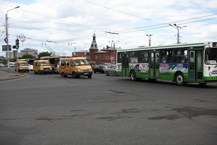 Стоимость проезда в 18 рублей в Омске сохранится до Нового года