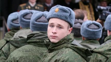 В российскую армию из Омска отправят более 3 тысяч человек
