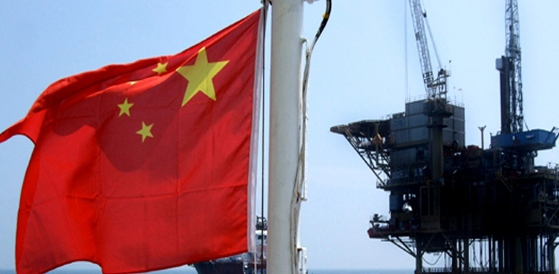 Помог Китай: цена на нефть подскочила выше 30 долларов за баррель