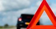 Пять человек пострадали в ДТП на 21-й Амурской