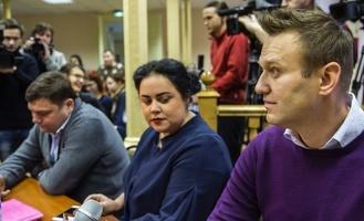 Суд еще раз попытается отрезать Алексея Навального от президентских выборов