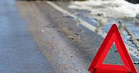 В Омске на улице Ватутина неизвестный сбил женщину