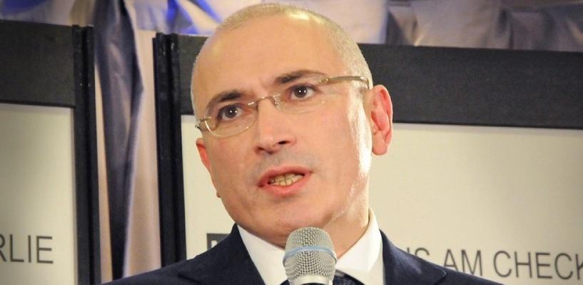 Михаил Ходорковский пообещал вернуться в постпутинскую Россию