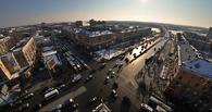 В Омске снова перекроют дорогу у «Голубого огонька»