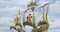 Возле берегов Гаити, возможно, нашли обломки корабля Колумба