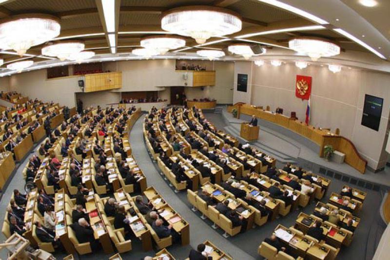 Парламентские партии потребовали от государства еще больше денег