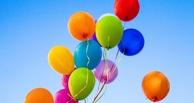 Мэрия Омска регламентирует цвет воздушных шаров в День города