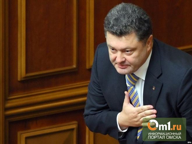 Лидер президентских выборов на Украине заявил, что готов сотрудничать с Россией