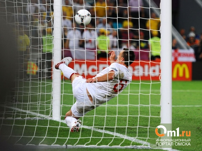 На ЧМ-2014 по футболу взятие ворот впервые будут фиксировать камеры