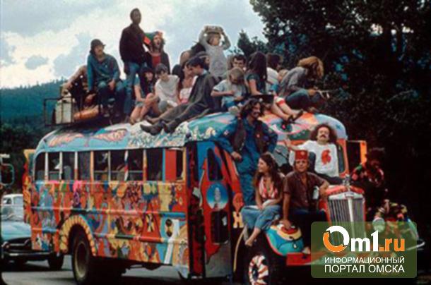 Омичи больше не смогут проехать на 82-м автобусе