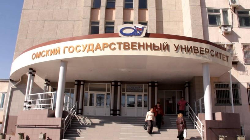 Москва выделила 381 млн рублей на завершение строительства главного корпуса ОмГУ