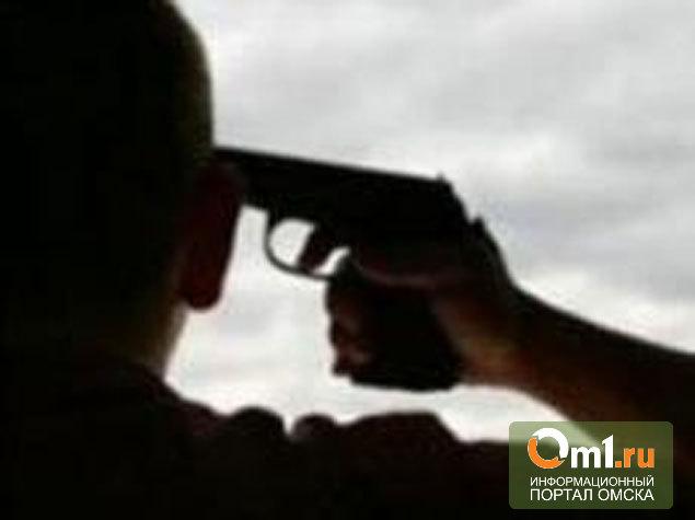 В Омской области мужчина выстрелил себе в голову и остался жив