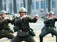 КНДР объявила войну Республике Корее