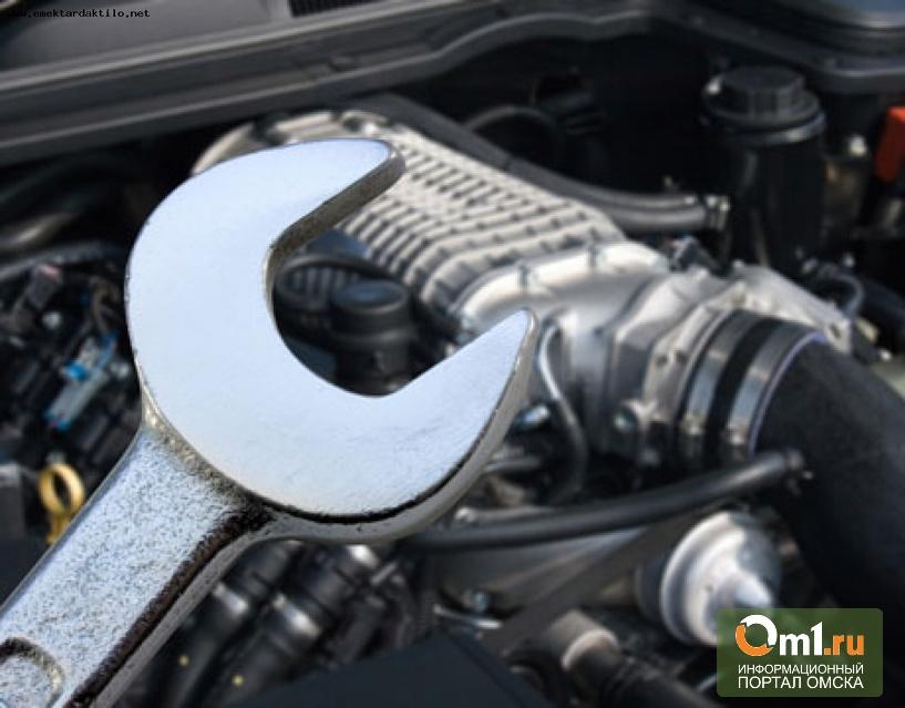 Депутаты предлагают оценивать ремонт машины без учета износа деталей
