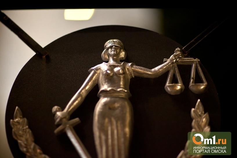 За уклонение от уплаты налогов омич пойдет под суд