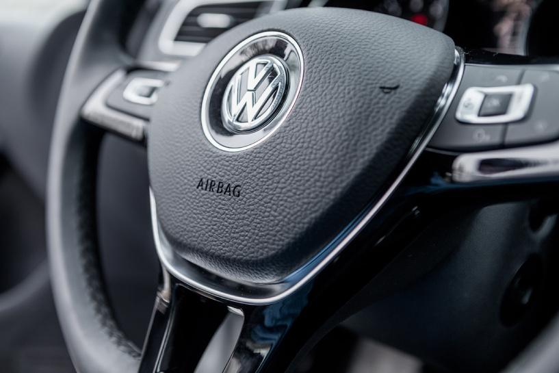 Провал на миллиарды: концерн Volkswagen оказался в центре крупного скандала